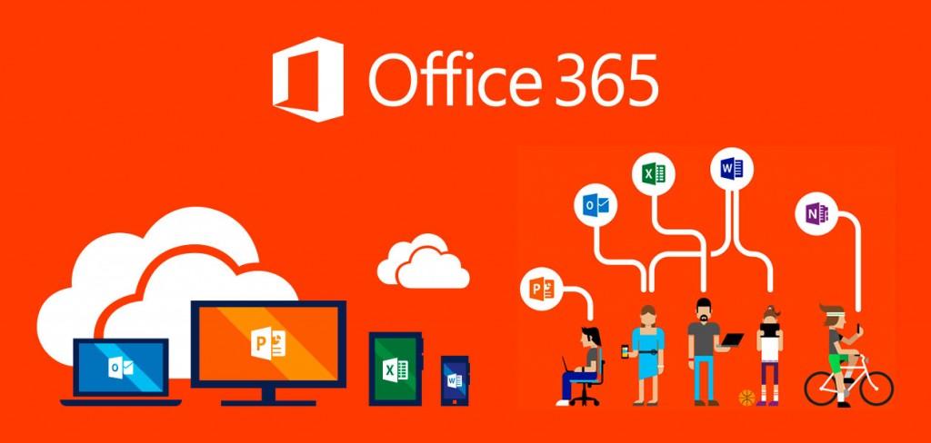 Trabajar en equipo con Excel y PowerPoint en Office 365