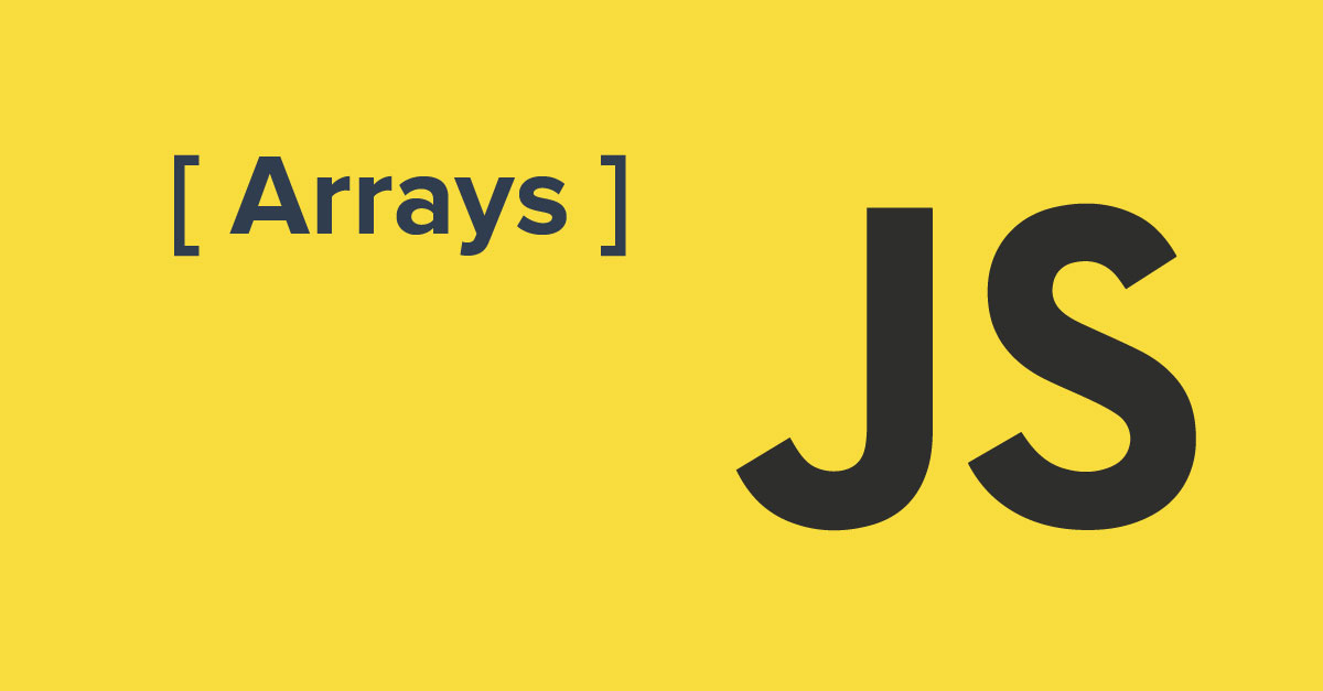 Array en JavaScript