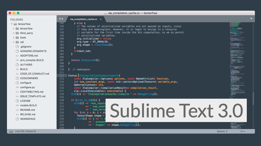 Instalar Sublime Text 3.0 en Windows