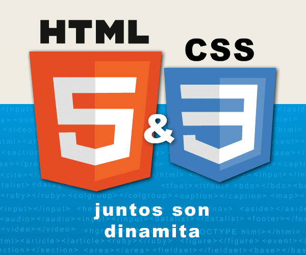 html y css3